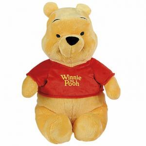 Мягкая игрушка  Медвежонок Винни 43 см Nicotoy
