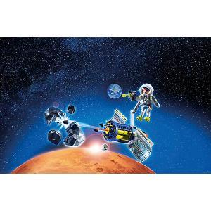 Конструктор Playmobil «Космос:Спутниковый Метеороидный Лазер» PLAYMOBIL®