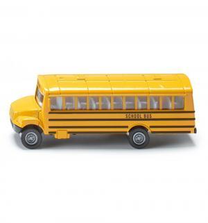 Масштабная модель  Школьный автобус Siku