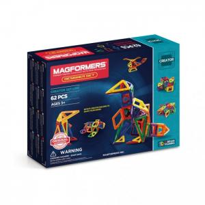 Конструктор  Магнитный Designer Set 63081 Magformers