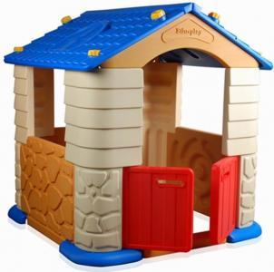 Игровой домик Grand Edu-Play