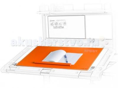 Настольное покрытие с метелической основой и магнитным держателем Comf-Pro