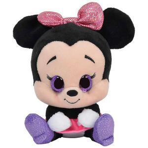 Мягкая игрушка  Минни Маус блестящая коллекция, 40 см Nicotoy