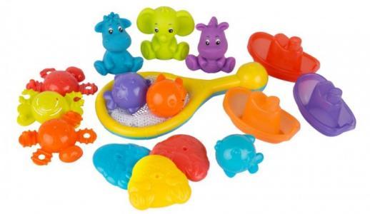 Игровой набор для игр в ванной 0187486 Playgro