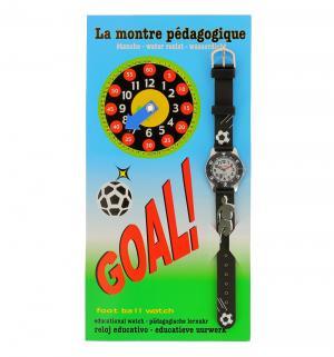 Часы наручные  Zip Foot Black Junior Baby Watch