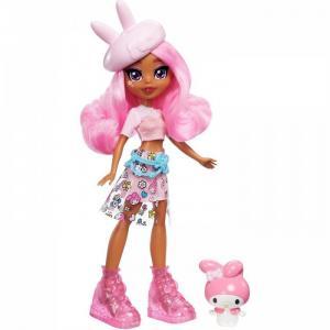 Кукла Стайли и Мелоди Hello Kitty