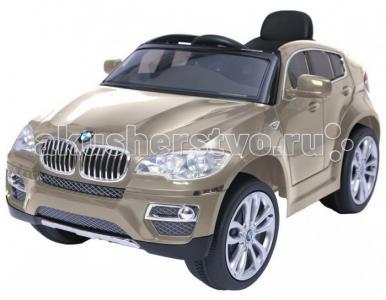 Электромобиль  BMW X6 JJ258 Vip Toys