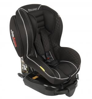 Автокресло  Royal Baby SideArmor & CuddleMe ISO-FIX, цвет: черный Welldon