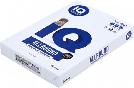 Allround Бумага А3 500 листов IQ