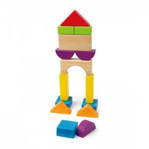 Деревянная игрушка  Конструктор Е0904 Hape