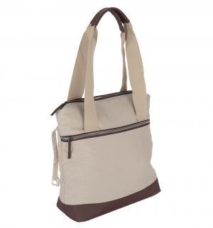 Сумка-рюкзак  для коляски Back Bag Aptica, цвет: cash beige Inglesina