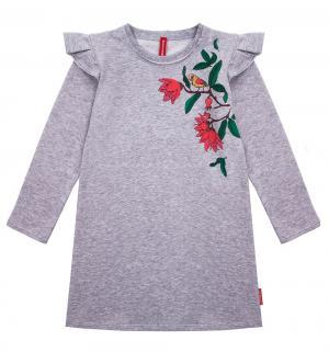 Платье , цвет: серый Kogankids