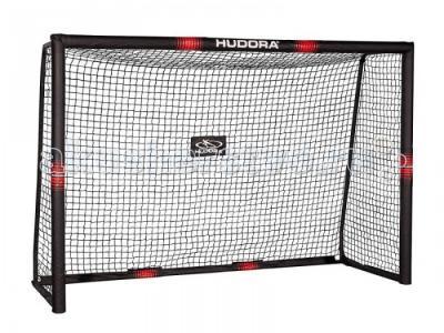 Футбольные ворота Pro Tech 240 Hudora