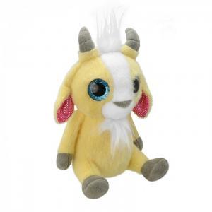 Мягкая игрушка Orbys Козочка 15 см Wild Planet