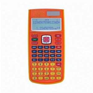 Калькулятор научный  SR-270XLOLORCFS Citizen