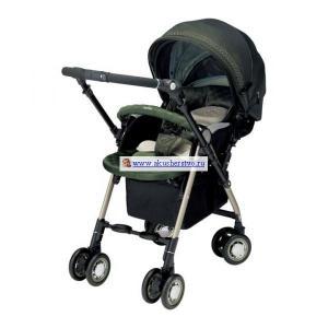 Прогулочная коляска  Soraria Premium Aprica