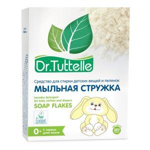 Мыльная стружка  для детского белья, 350 г Dr.Tuttelle