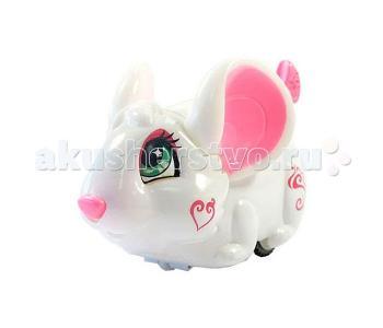 Интерактивная игрушка  Мышка-циркач Абра Amazing Zhus