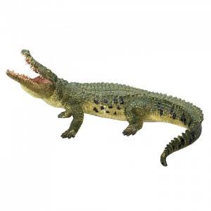 Фигурка Animal Planet Крокодил с артикулирующей челюстью XL Mojo