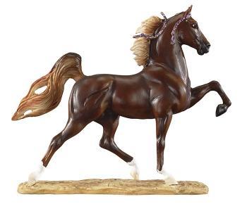 Лошадь Американской верховой породы Breyer