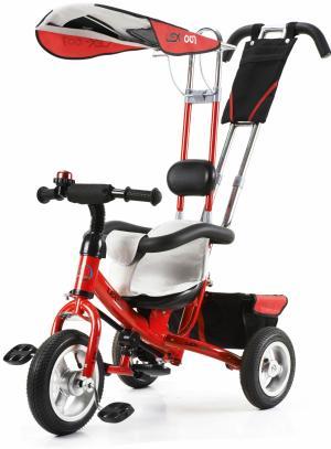 Велосипед  VipLex 903-2А, цвет: красный Welldon