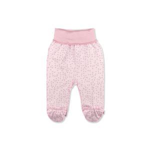 Ползунки  Бисер, цвет: розовый Leo