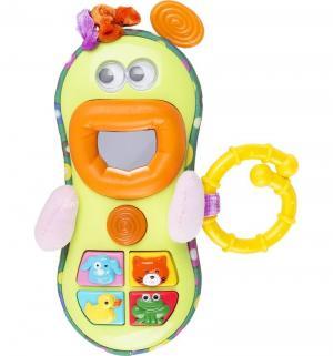 Телефон  Музыкальный 18 см Winfun