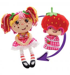 Кукла  Девчушка-вывернушка Ксюшка 38 см Вывернушки 1Toy