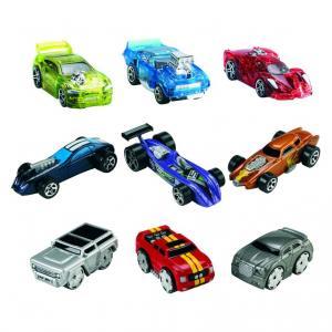 Автомобиль  Серия базовых моделей Hot Wheels