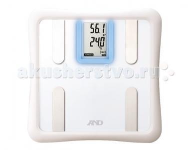 Весы MC-101W с измерением процентного содержания жира A&D