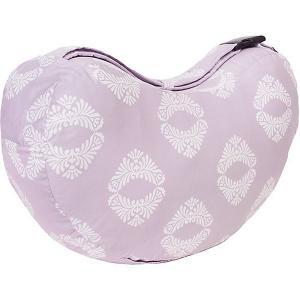 Подушка для кормления  Vienna, 61х38 см Bebe au Lait. Цвет: сиреневый
