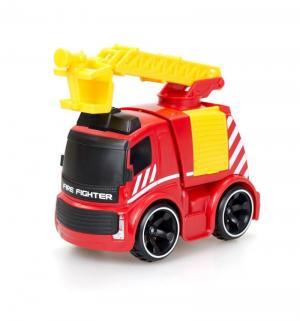 Пожарная машина  Tooko с инфракрасным пультом Silverlit