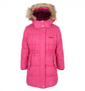Пальто , цвет: розовый Gusti Boutique