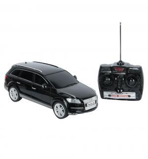 Машинка на радиоуправлении  Audi Q7, цвет: черный 1 : 12 GK Racer Series