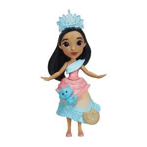 Мини-кукла Disney Princess Маленькое королевство Покахонтас, 7,5 см Hasbro