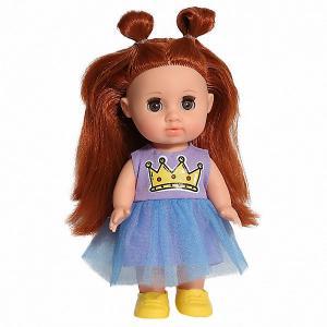 Кукла  Малышка Соня Корона, 22 см Весна. Цвет: разноцветный