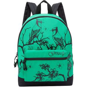 Рюкзак , зеленый Grizzly