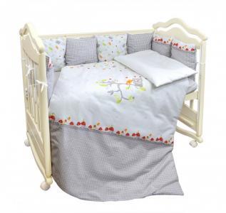 Комплект в кроватку  Francis (6 предметов) Labeille