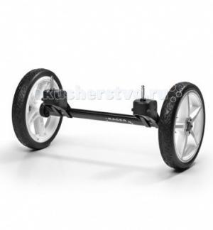 Quad-system для коляски Sky Hartan