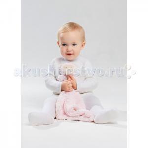 Комплект (кардиган, штанишки и мягкая игрушка) Norveg