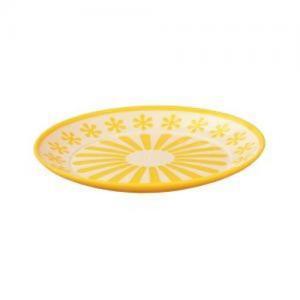 Тарелка  Валенсия, диаметр: 19 см Альтернатива