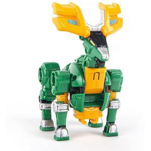Игровой набор Metalions Трансформер Вапити, мини Young Toys