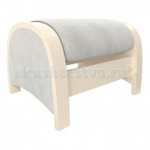 Кресло для мамы  Пуф-глайдер Balance 2 Дуб шампань Комфорт
