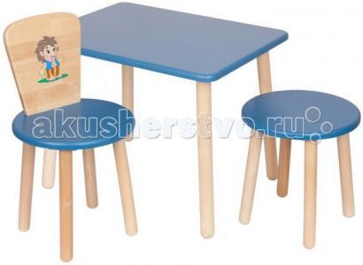 Набор мебели Эко №2 РусЭкоМебель