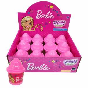 Слайм  , Barbie