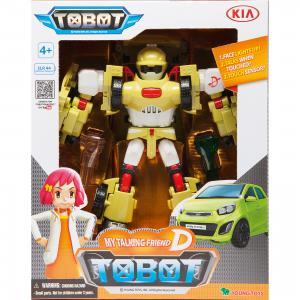 Фигурка-трансформер Young Toys Тобот D Yuong