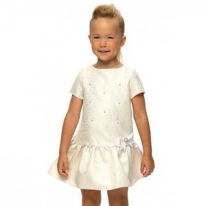 Нарядное платье О84544 Карамелли