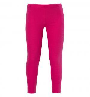 Леггинсы , цвет: розовый Growup