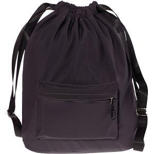 Рюкзак-мешок  43х43 см ArtSpace. Цвет: серый
