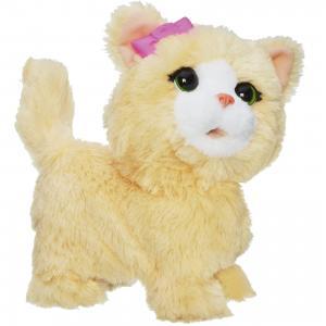 Котенок: Озорные зверята, FurReal Hasbro